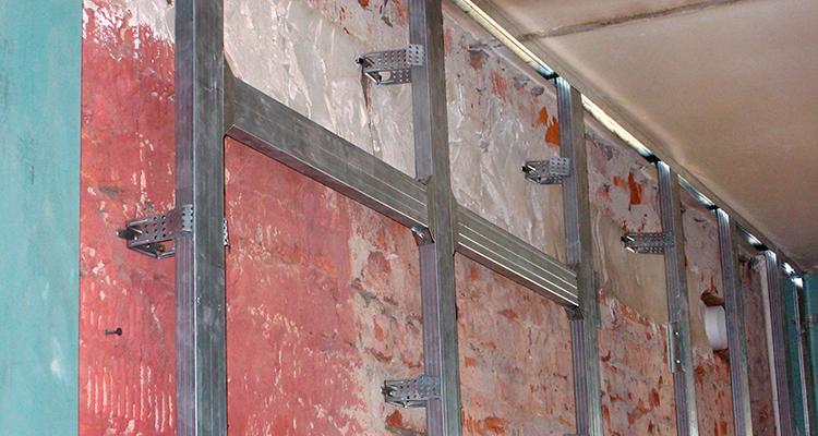 можно капли устройство стен из металлопрофиля цены Индивидуальный
